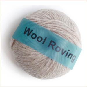 毛糸 ウールロービング ダルマ毛糸|handcraft