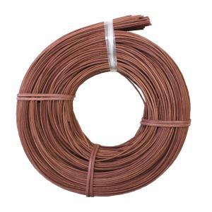SH島村 籐(ラタン) 茶 300g(2mm〜3mm) 籐手芸 ラタンクラフト