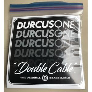 DURCUSONEパーツ/DOBLECABLE|handcsports