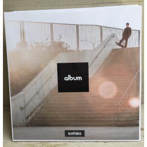 エトニーズalbum スケートボードDVD |handcsports