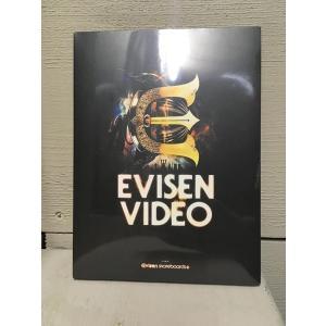 EVISEN/スケートボードDVD/エビセンスケートボード|handcsports