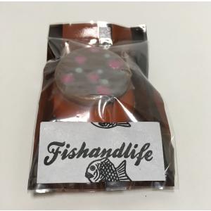FISH&LIFE/スケートワックス/タイ焼きWAX/ハードプリン|handcsports|02