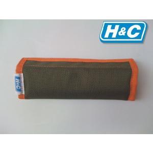 ショートタイプ フレームパッド H&C BMX ピスト|handcsports|02