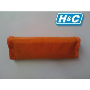 ショートタイプ フレームパッド H&C BMX ピスト|handcsports|03