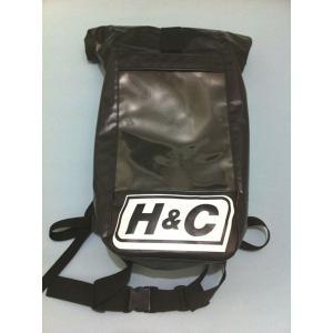 BAG メッセンジャーバック H&Cオリジナル BMX ピスト スケート|handcsports