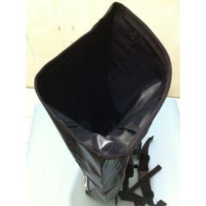 BAG メッセンジャーバック H&Cオリジナル BMX ピスト スケート|handcsports|04