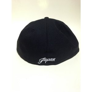 ニューエラ5950 newera SUKAJAN EAGLES/BLACK|handcsports|02