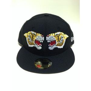 ニューエラ5950 newera SUKAJAN TIGER/BLACK|handcsports