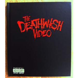 デスウイッシュ DEATHWISHVIDEO DVD|handcsports