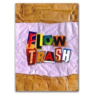 Flow Trash/スケートボード DVD/フロー・トラッシュ|handcsports