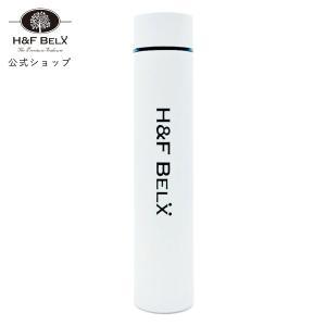 H&F BELX ステンレスタンブラー ホワイト 190ml handfbelx