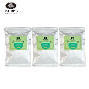 【メール便送料無料】H&F BELX グリーンルイボスティー 2.5g×30包【3個セット】|handfbelx