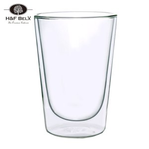 H&F BELX ダブルウォールグラス handfbelx