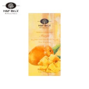 H&F BELX マンゴー2.5g×20包|handfbelx