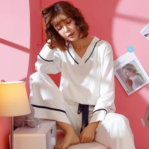 部屋着 寝巻き パジャマ 家着 レディース 夏 可愛い かわいい ルームウェア セットアップ 上下セ...