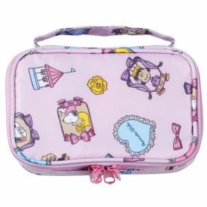 裁縫セット スヌーピー ピンク 小学生 女の子 / 小学校 裁縫道具 裁縫箱 ソーイングボックス ソーイングセット ポーチ