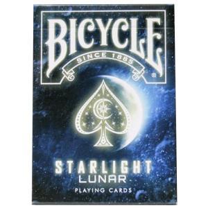 東急ハンズ BICYCLE(バイシクル) STARLIGHT LUNNE ポーカーサイズ|hands-net