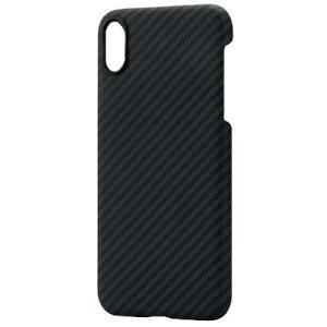 東急ハンズ 送料無料 【iPhoneXR】 PITAKA MAGケース KI9001XR ブラック/グレー|hands-net