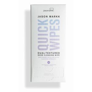 東急ハンズ JASON MARKK ジェイソンマーク QUICK WIPES クィックワイプス 30PACK|hands-net
