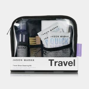 東急ハンズ JASON MARKK ジェイソンマーク TRAVEL SHOE CLEANING KIT トラベルシューケアキット|hands-net