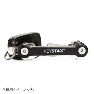 東急ハンズ KEYSMART KEYSTAX ブラック|hands-net