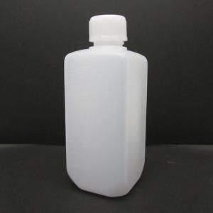 東急ハンズ ポリ角細口瓶 250mL|hands-net