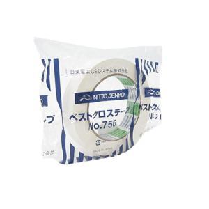 東急ハンズ 日東 ベストクロステープ No.756 25mm×25m 白|hands-net