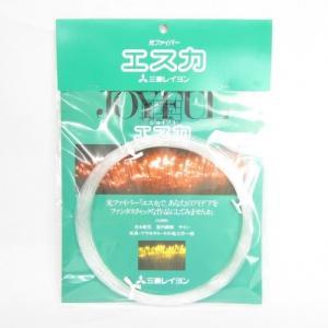 東急ハンズ 三菱レイヨン 光ファイバー エスカ CK‐30E0.75|hands-net