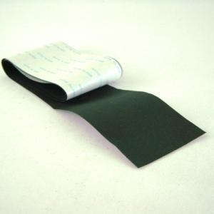 カラー:黒 本体サイズ(約):幅5×長さ50×厚0.02cm 素材・原材料:耐候性合成ゴム 原産国:...