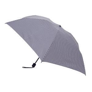 東急ハンズ 送料無料 hands+ 17 超撥水折りたたみ傘 55cm ネイビーチェック|hands-net