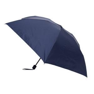 東急ハンズ 送料無料 hands+ 超撥水折りたたみ傘 55cm ネイビーボーダー|hands-net