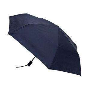 東急ハンズ hands+ 自動開閉 超撥水折りたたみ傘 55cm ネイビーボーダー|hands-net