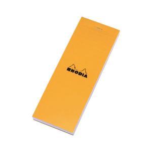 東急ハンズ RHODIA No.08 ブロック 7.4×21cm|hands-net