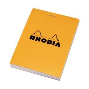東急ハンズ RHODIA No.12 ブロック 8.5×12cm|hands-net
