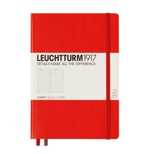 カラー:レッド 本体サイズ(約):縦210×横145×厚17mm ページ数:245ページ 罫内容:横...