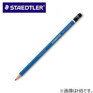 東急ハンズ ステッドラー ルモグラフ100鉛筆 6B|hands-net