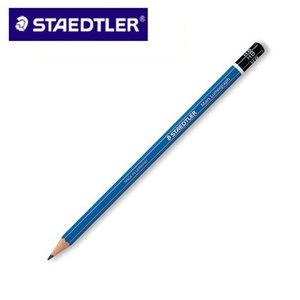 東急ハンズ ステッドラー ルモグラフ100鉛筆 HB|hands-net