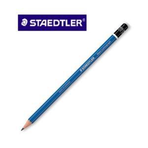 東急ハンズ ステッドラー ルモグラフ100鉛筆 6H|hands-net