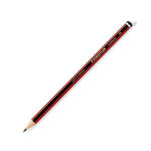 東急ハンズ ステッドラー トラディション 一般用鉛筆 2B|hands-net