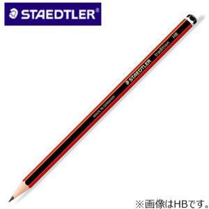 東急ハンズ ステッドラー トラディション 一般用鉛筆 B|hands-net