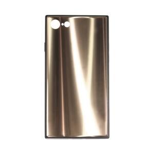 東急ハンズ 【iPhone7/8】 藤本電業 スキューブオーロラケース (SQUBE AURORA CASE) Ji7-SQ05GD ゴールド|hands-net