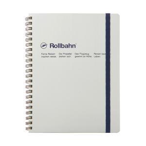 デルフォニックス(DELFONICS) ロルバーン ポケット付きメモ A5 500064 704 メ...