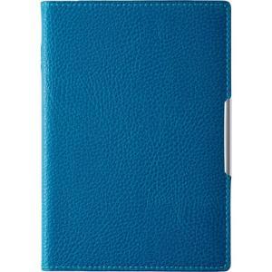 カラー:セルリアンブルー 本体サイズ(約):縦148×横105×厚15mm ページ数:本文224ペー...