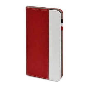 東急ハンズ 【iPhone7Plus】 日本トラストテクノロジー BOOKIP7P レッド|hands-net