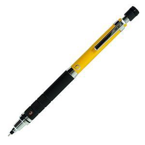 東急ハンズ 東急ハンズ限定 三菱鉛筆 クルトガ シャープ M510171PHS 0.5mm ブライトイエロー|hands-net