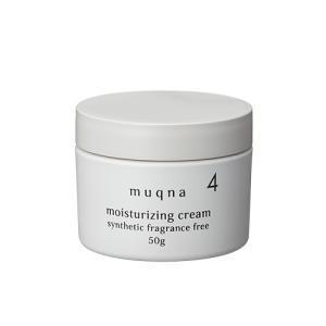 東急ハンズ 東急ハンズオリジナル muqna(ムクナ) 保湿クリーム 50g hands-net