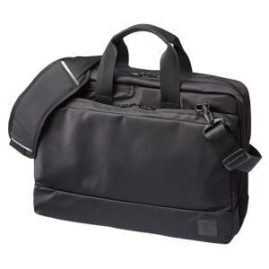 東急ハンズ 送料無料 スターツ×東急ハンズ 東急ハンズオリジナル 3WAYセットアップビジネスバッグ ブラック|hands-net