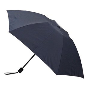 東急ハンズ 送料無料 hands+ 新簡単開閉超撥水折りたたみ傘 50cm ネイビー