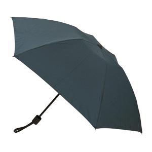 東急ハンズ 送料無料 hands+ 新簡単開閉超撥水折りたたみ傘 50cm ターコイズボーダー