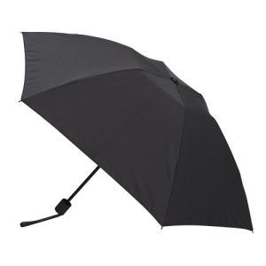 東急ハンズ 送料無料 hands+ 新簡単開閉超撥水折りたたみ傘 55cm ブラック